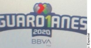 'Guard1anes', el nuevo nombre del Apertura 2020, en homenaje a salud