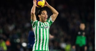 México, con miedo a debutar jóvenes: Diego Lainez