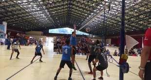 Suspenden festivales de voleibol, informan en Hidalgo
