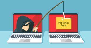 Alerta Condusef por fraudes tipo phishing en la web