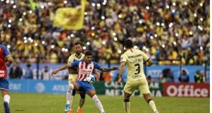 La próxima semana vuelve el futbol a México con una copa