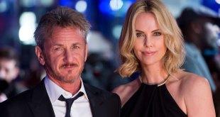Charlize Theron nunca estuvo comprometida con Sean Penn