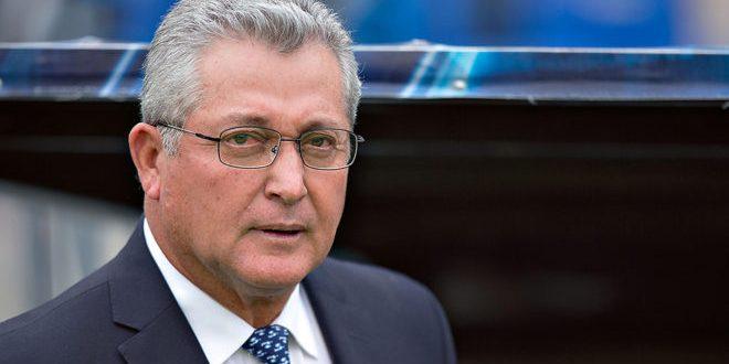 Renuncia Víctor Vucetich a los Gallos de Querétaro