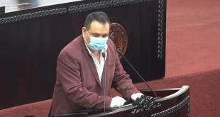Aprueba Congreso la nueva Ley de Tránsito en Hidalgo