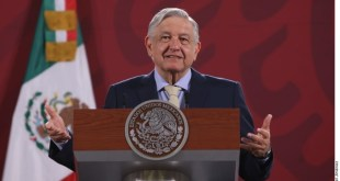 Analiza AMLO rutas para retomar giras de trabajo; contempla visita a Hidalgo