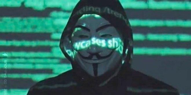 Anonymous expone supuestos casos de pederastia religiosa