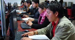 Pagan un mes adicional a estudiantes con becas en Hidalgo