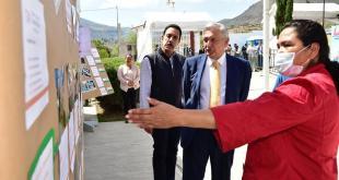 nexos criminales investigan alcaldes Hidalgo