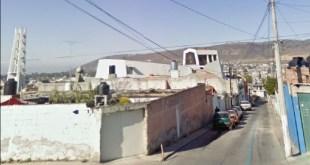 Balearon un domicilio en Tulancingo; no hya detenidos