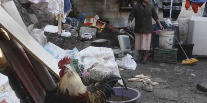 En pobreza, 50 de los 65 municipios con casos de coronavirus de Hidalgo