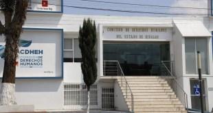 Por el suicidio de paciente en Hospital de Tula, CDHEHdesahoga pruebas