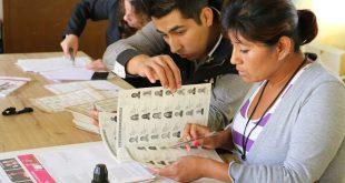 concejos fechas INE elecciones Hidalgo