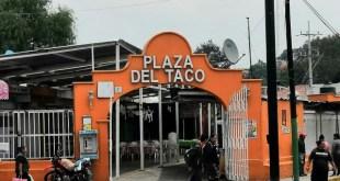 Taqueros de Tula contemplan cerrar por bajas ventas