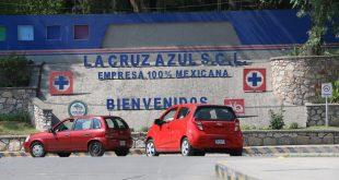 Billy Álvarez cruz azul