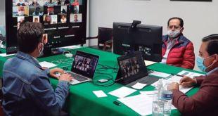 Pueblos con Sabor Hidalgo regreso actividades