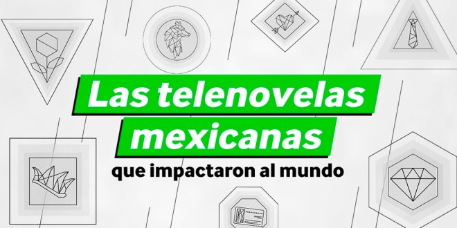 telenovelas mexicanas industria referencia