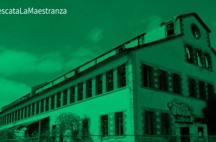 Maestranza ideas estación Pachuca