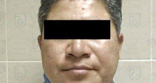 Detienen pastor violar joven Tláhuac