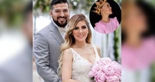 Aguantan vara Karla Panini y Américo Garza ante comentarios
