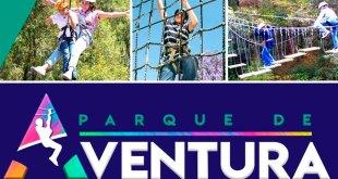 nuevo Parque Aventura Tulancingo
