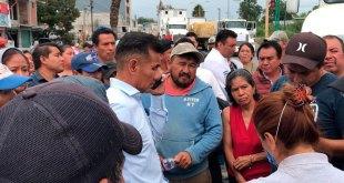 Liberan México-Laredo 15 horas bloqueo