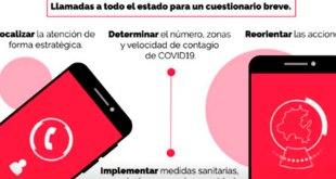 Ante pandemia, implementará Hidalgo Radar Escudo