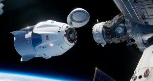 ¿Qué van a hacer los astronautas en la Estación Espacial?
