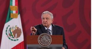 Debe denunciarse corrupción en Morena, afirma el presidente