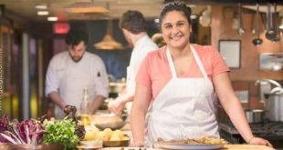 ¿Buscas empleo? STPS Hidalgo oferta vacante de cocinero para trabajar en Canadá