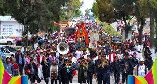 Cancelan feria de Santiago de Anaya; habrá espectáculo pirotécnico