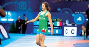 Dirige Alejandra Romero Bonilla la práctica
