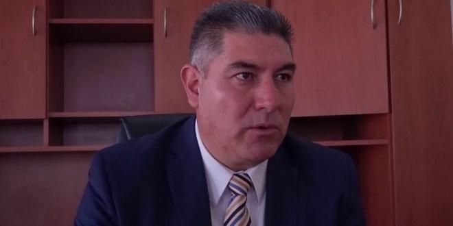 Rafael Hernández, secretario de SP de Pachuca, da positivo a Covid-19