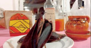 Aprende cocinar platillos Gastronomía Mexicana linea
