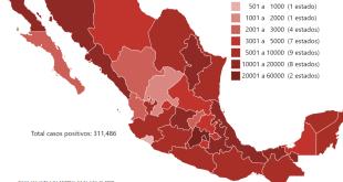 En 24 horas, Hidalgo reportó 96 contagios Covid-19: Ssa