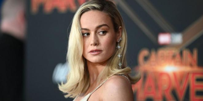 Aborda Brie Larson experiencias en el cine