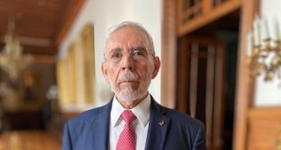 Jorge Arganis Díaz Leal