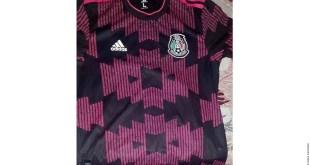Filtran nueva camiseta de la Selección Nacional; será rosa mexicano