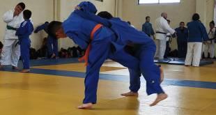 Continúan judocas de Hidalgo sin acción ante pandemia