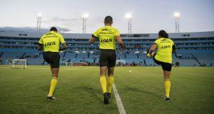 Hay siete casos de covid en árbitros de la Liga MX