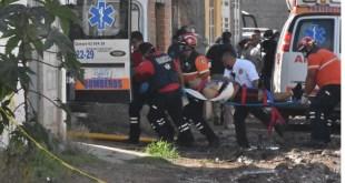 Comando armado mata a 24 en un centro de rehabilitación