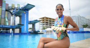 Aprende Nuria Diosdado muchas cosas del confinamiento