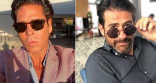 Manda saludos Roberto Palazuelos a Eduardo Videgaray