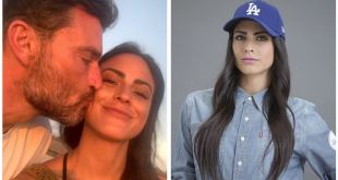 Julián Gil destapa romance con Valeria Marín