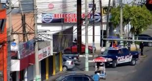 Aseguran tres mujeres por robar comercios Pachuca