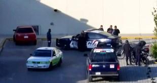 Arrestan a tres hombres por portación de arma de fuego en Pachuca