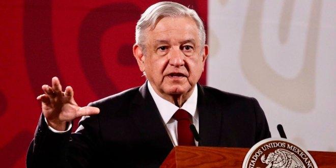 Me pongo tapaboca no haya corrupción Obrador