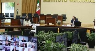 Elecciones en Hidalgo y Coahuila serán el 18 de octubre: INE