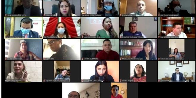 Diputados Morena Hidalgo esperar 2021 elecciones