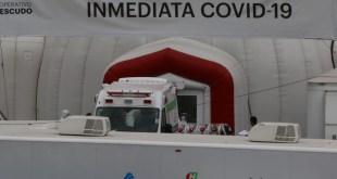 Se registran 97 nuevos contagios de Covid-19 en el segundo día de normalidad