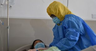 Asciende 5 casos muerte materna Hidalgo uno coronavirus